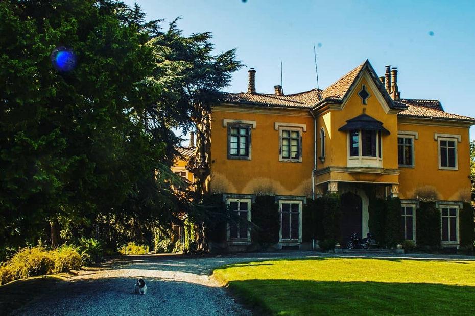 Villa Cramer