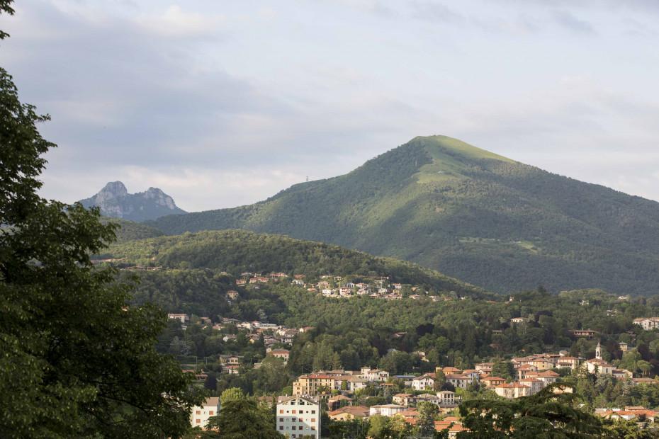 Mount Cornizzolo