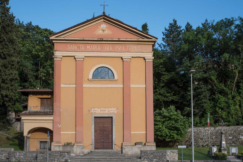 Santa Maria in Prato