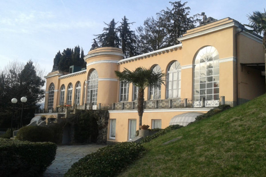 Villa del Soldo Park