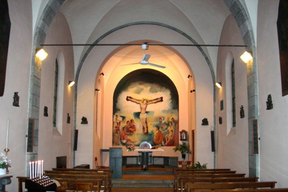Church of St. Blaise (San Biagio)