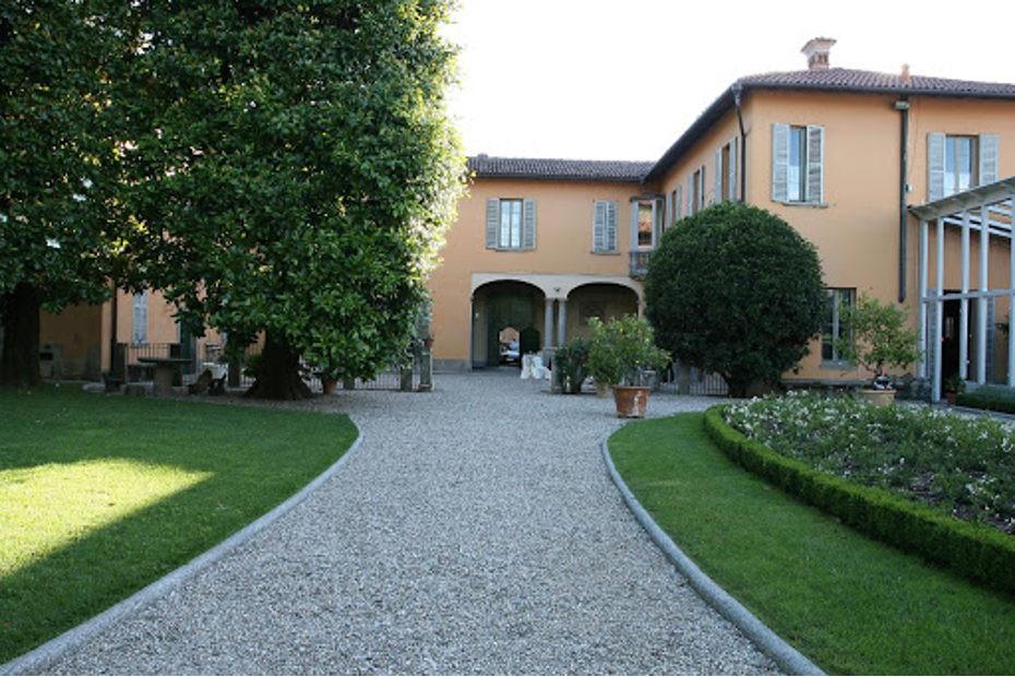 Villa Marelli