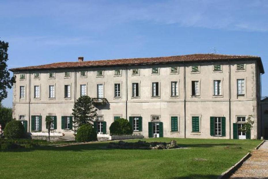 Palazzo Carpani Beauharnais