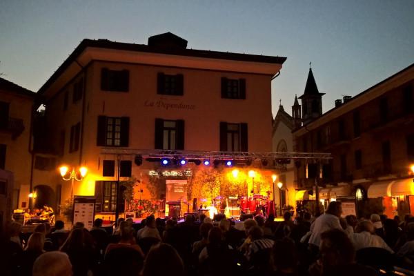 Festival di Chitarra in Piazza Garibaldi
