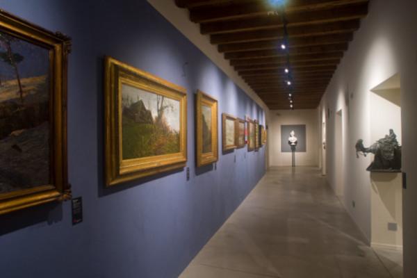 Musei Civici, Gallerie dell'Ottocento, Monza