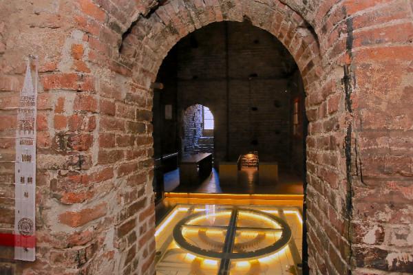 Sala del Quadrante