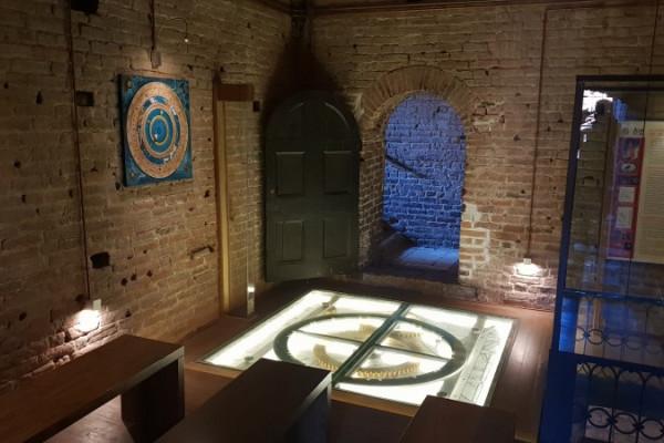 Sala dell'Orologio