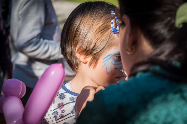 attività ricreative per bambini