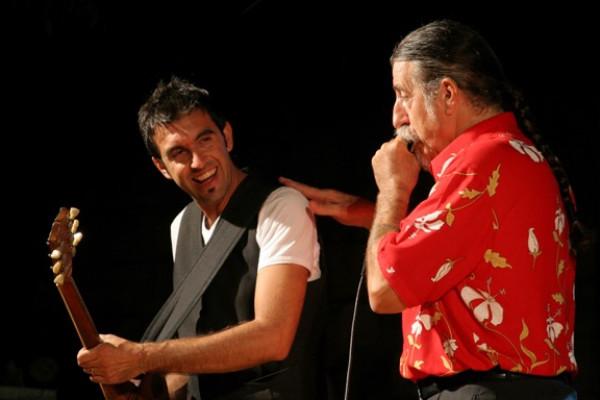Fabio Treves e Alex Gariazzo protagonisti dell'edizione 2019