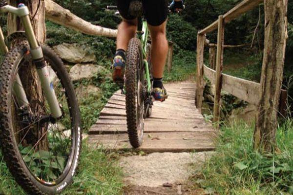 bike tour adda nord