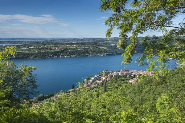 Salò sul Lago di Garda (BS)