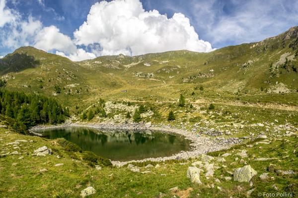 Lago Colina