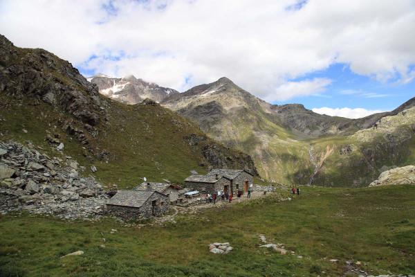 Alpe Fellaria