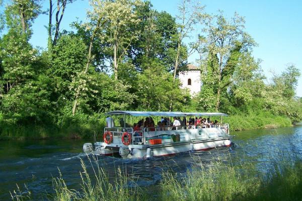 Navigating the Navigli: Bernate Ticino Loc. Rubone