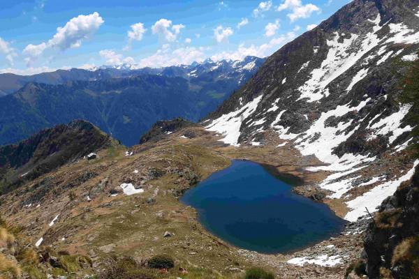 Lago Bernasca
