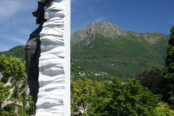 sculpture by Francesco Somaini