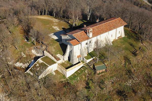 Monastero San Bartolomeo