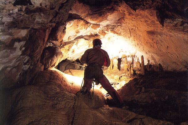Grotte sull'Altopiano Cariadeghe