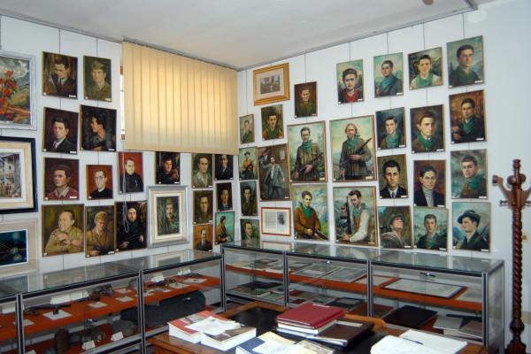 Museo sulla restistenza Valsabbina