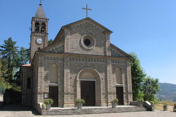 Santuario di Montelungo
