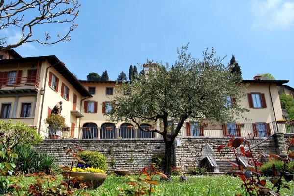 Ca' Maitino - Casa ricordi di papa Giovanni XXIII