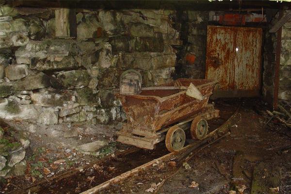 Cave di pietre cote (ph: Eco di Bergamo)
