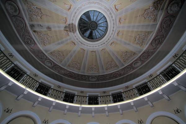 Aula Spallanzani