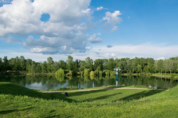 Parco dei 3 Laghi di Gravellona Lomellina