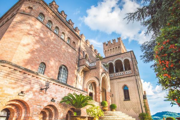 Castello di Morinico Losana