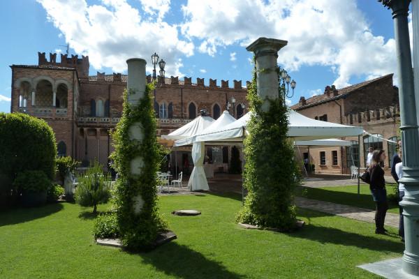 Castello di Mornico