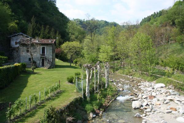 Parco Val Sanagra