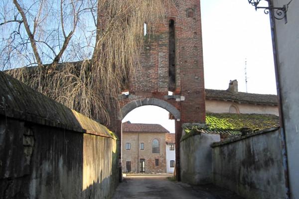 Castello di Costa dé Nobili