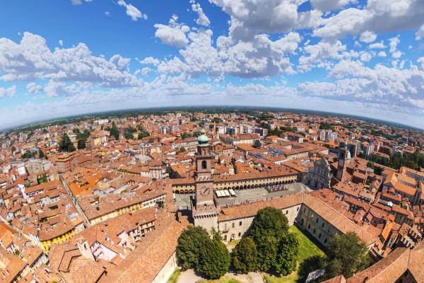 Il Castello di Vigevano  (foto Ale Bruscagin)