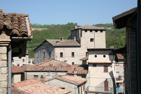 Romagnese Castello