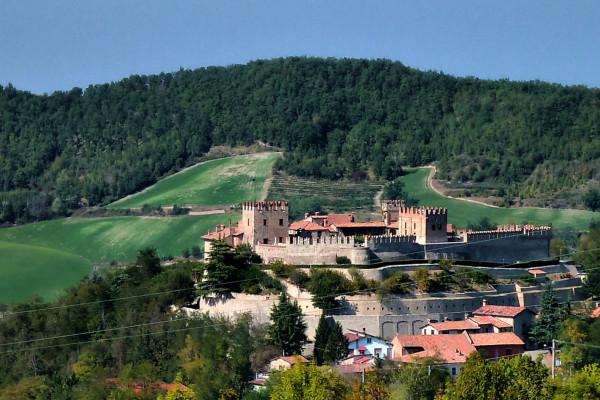 Borgo di Montesegale