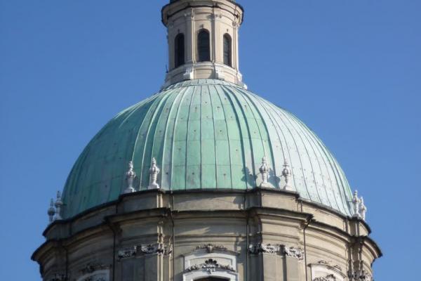 La Cupola della Basilica